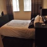 6 Greenlaw Road Yoker Glasgow G14 0PG Bedroom