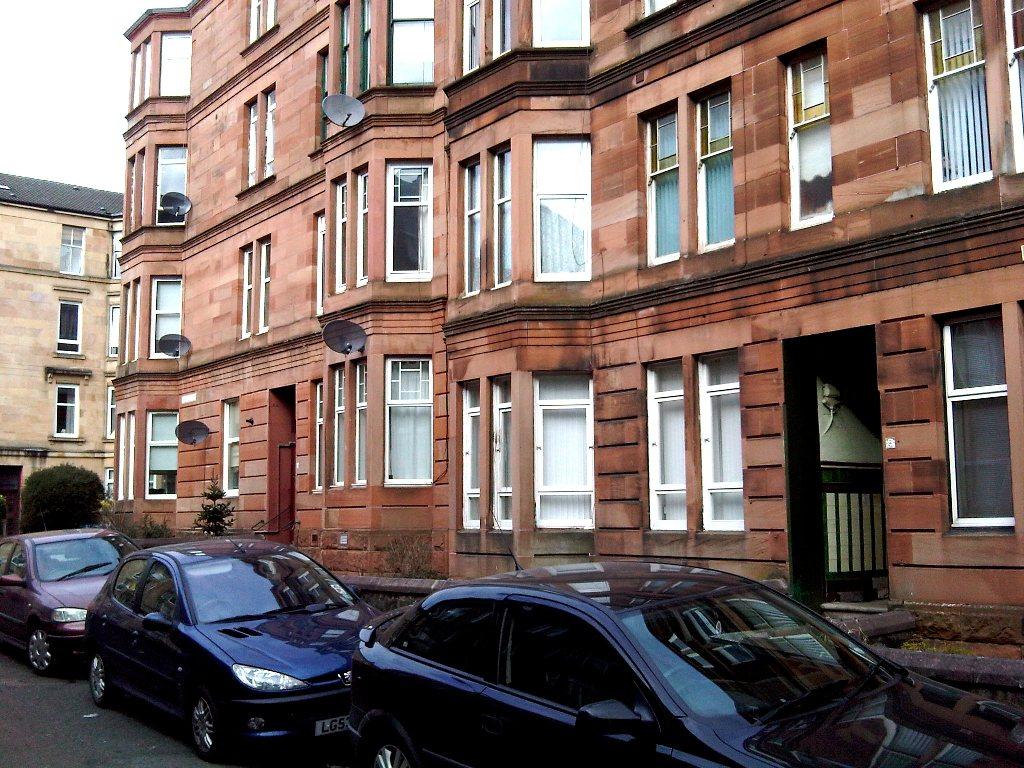 9 Strathyre Street Shawlands Glasgow G41 3LL