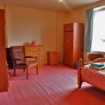 97 Jamieson Street South Side Glasgow G42 7EQ Bedroom