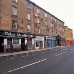 714 Pollokshaws Road South Side Glasgow Lanarkshire G41 2AD