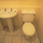 714 Pollokshaws Road South Side Glasgow Lanarkshire G41 2AD Bathroom