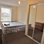 Wallace Street 2-43 Tradeston Glasgow G5 8AF Bedroom 1