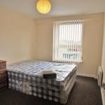 Wallace Street 2-43 Tradeston Glasgow G5 8AF Bedroom 2