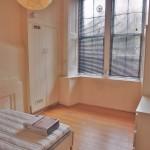 55 Wilton Street West End Glasgow G20 6RP Bedroom 1
