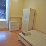 55 Wilton Street West End Glasgow G20 6RP Bedroom 3