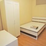 55 Wilton Street West End Glasgow G20 6RP Bedroom 3 v2