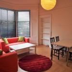 55 Wilton Street West End Glasgow G20 6RP Lounge
