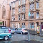75 Kent Road West End Glasgow G3 7EG