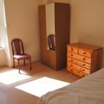 75 Kent Road West End Glasgow G3 7EG Bedroom 1