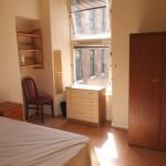 75 Kent Road West End Glasgow G3 7EG Bedroom 2