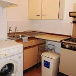 75 Kent Road West End Glasgow G3 7EG Kitchen