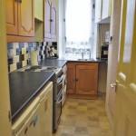 95 Earl Street Scotstoun Glasgow G14 0DG Kitchen