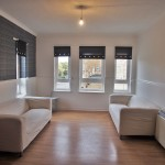 4 Forbes Drive East End Glasgow G40 2LF Lounge