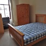 52 Nithsdale Street South Side Glasgow G41 2PY Bedroom 1