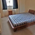 52 Nithsdale Street South Side Glasgow G41 2PY Bedroom 2