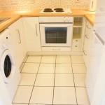 52 Nithsdale Street South Side Glasgow G41 2PY Kitchen
