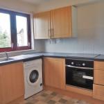 14 Ashvale Crescent Springburn Glasgow G21 1NE Kitchen