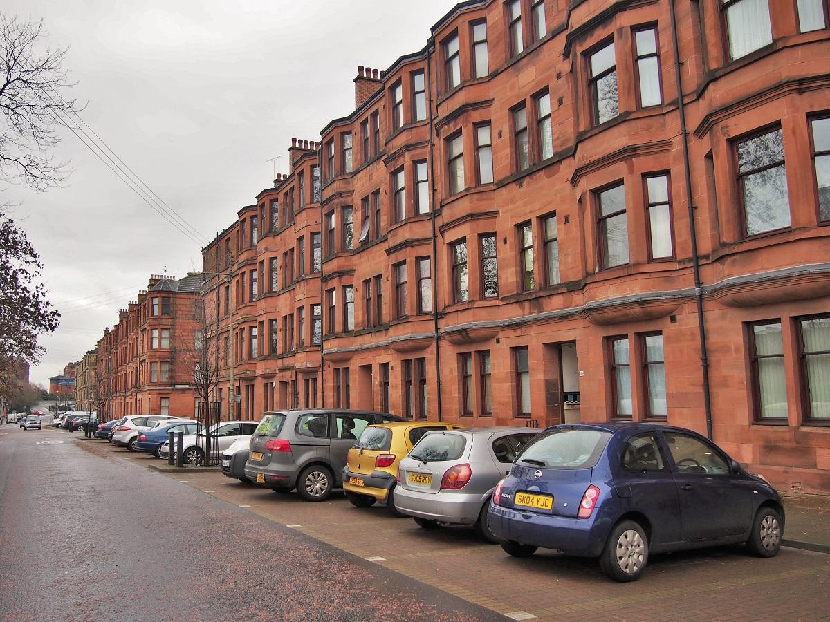 16 Govanhill Street South Side Glasgow G42 7JZ