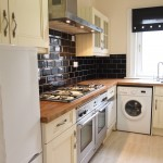 32 Harefield Drive Scotstoun Glasgow G14 9AW Kitchen