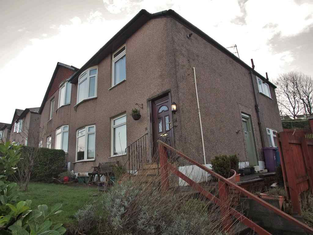 16 Montford Avenue Kings Park Glasgow G44 4PA