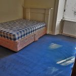 2 Maybank Street South Side Glasgow G42 8QP Bedroom