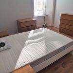 3 Bolton Drive South Side Glasgow G42 9DX Bedroom v3