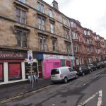 3 Bolton Drive South Side Glasgow G42 9DX