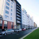 335 Glasgow Harbour Terrace 5-1 Glasgow G11 6BN