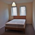 4 Durward Court Shawlands Glasgow G41 3RY Bedroom