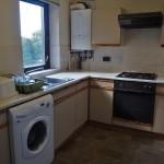 4 Durward Court Shawlands Glasgow G41 3RY Kitchen