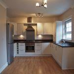163 Parklands Oval Crookston Glasgow G53 7UF Kitchen