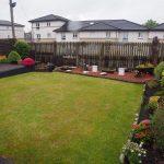 180 Hamilton Road Mount Vernon Glasgow Lanarkshire G32 9QU Garden v2