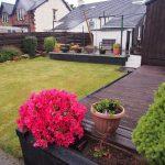 180 Hamilton Road Mount Vernon Glasgow Lanarkshire G32 9QU Garden v3
