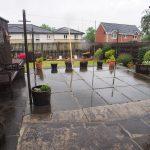 180 Hamilton Road Mount Vernon Glasgow Lanarkshire G32 9QU Garden v4