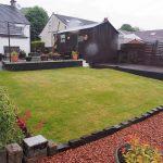 180 Hamilton Road Mount Vernon Glasgow Lanarkshire G32 9QU Garden v7
