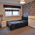 186 Main Street Bridgeton Glasgow G40 1JU Bedroom 1