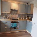 2 Langhaul Road Crookston Glasgow G53 7SE Kitchen