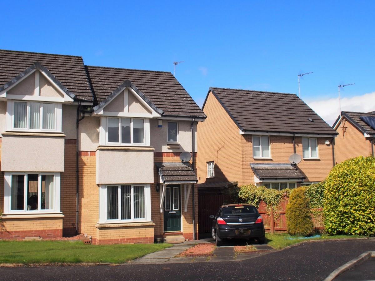 2 Langhaul Road Crookston Glasgow G53 7SE