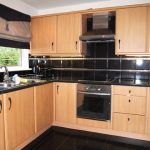 24 Batson Street South Side Glasgow G42 7EG Kitchen