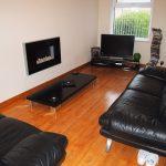 24 Batson Street South Side Glasgow G42 7EG Lounge
