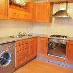 7 Manresa Place St Georges Cross Glasgow City G4 9SZ Kitchen