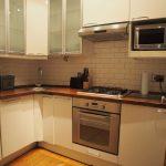20 Deanston Drive South Side Glasgow, Lanarkshire, G41 3AE Kitchen