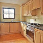 43 Nursery Street South Side Glasgow G41 2PL Kitchen