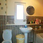 56 Whitacres Road Darnley Glasgow G53 7LJ Bathroom