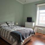 60 Bolton Drive South Side Glasgow Lanarkshire G42 9DR Bedroom 1