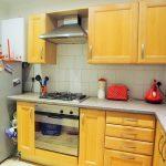 60 Bolton Drive South Side Glasgow Lanarkshire G42 9DR Kitchen