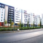 335 Glasgow Harbour Terrace 8-1 Glasgow G11 6BN Exterior v2