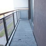 335 Glasgow Harbour Terrace 8-1 Glasgow G11 6BN Balcony