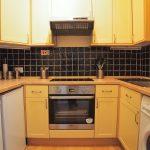 43 Rannoch Street South Side Glasgow G44 4DD Kitchen