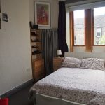 74 Torrisdale Street South Side Glasgow G42 8PJ Bedroom